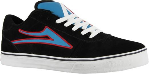 Lakai Manchester Select Black And White Lakai-manchester-select-skate